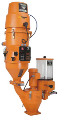 Prasad Koch Technik Pvt Ltd Volumetric Dosing Mixing System